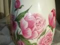Pfingstrosen - Vase - 30cm