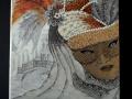 Bildplatte - Karneval in Venedig