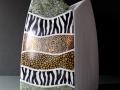 Afrika - Vase - 20cm